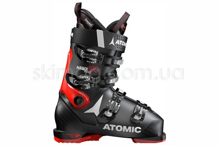 Atomic HAWX PRIME 100 Black/Red 2019