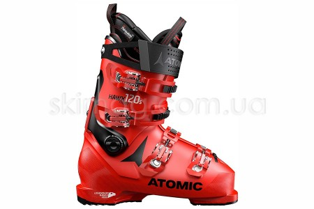 Atomic HAWX PRIME 120 S Red 2019