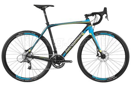 Bergamont PRIME CX TEAM 2016