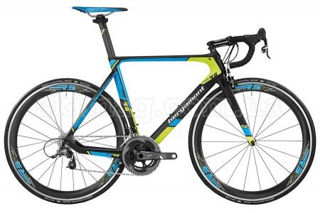 Bergamont PRIME RS TEAM 2016