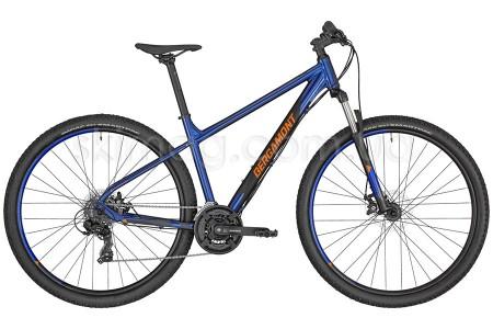 Bergamont Revox 2 Blue 2020