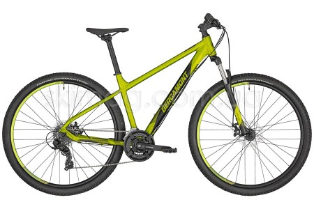 Bergamont Revox 2 Lime 2020