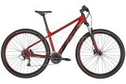 Bergamont Revox 3 Red 2020