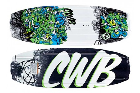 CWB CHARGER 2015