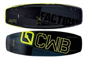 CWB FACTION 2015