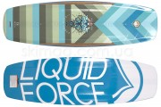 Liquid Force ARRIS 2017