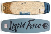 Liquid Force BUTTERSTICK 2019