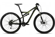 Specialized CAMBER FSR 29 2015