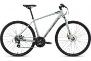 Specialized CROSSTRAIL DISC 2015