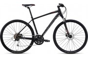 Specialized CROSSTRAIL SPORT DISC 2015