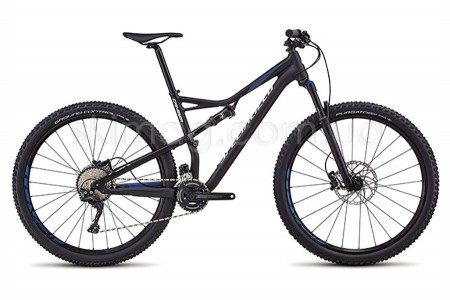 Specialized CAMBER FSR MEN COMP 29 2018