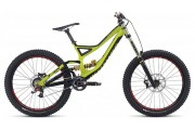 Specialized DEMO 8 FSR II 2014