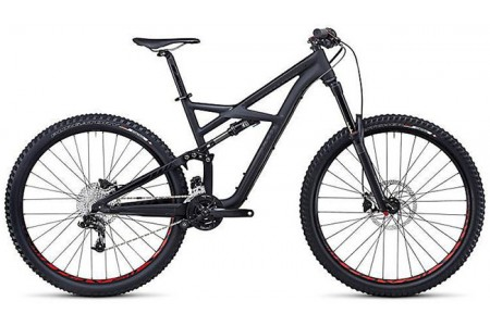 Specialized ENDURO FSR COMP 29 2014