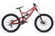 Specialized STATUS FSR I 2014