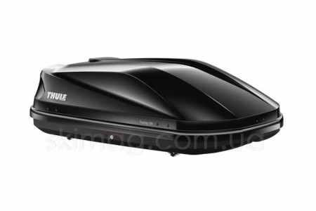 THULE Touring S (100) Black Glossy