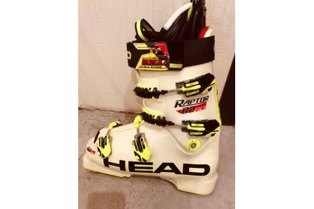HEAD RAPTOR B2 RD b/u