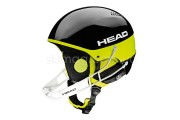 HEAD STIVOT SL + Chinguard 2017