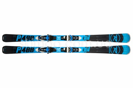 ROSSIGNOL PURSUIT 400 CARBON 2018