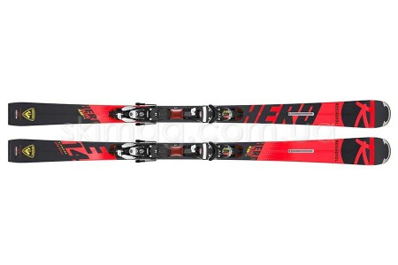 ROSSIGNOL HERO ELITE PLUS TI 2020