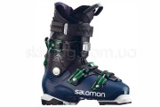 Salomon QST Access 80 2018