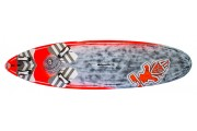 Starboard CARVE 151 WOOD 2014