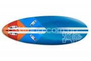 STARBOARD FUTURA 127 ULTRACORE CARBON 2017