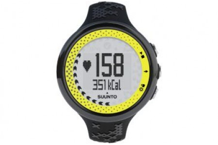 SUUNTO M5 WOMEN BLACK/LIME