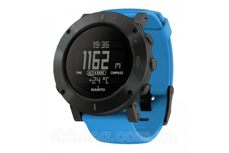 SUUNTO CORE BLUE CRUSH NEW