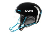 UVEX hlmt 5 race black