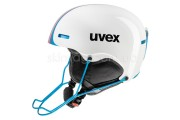 UVEX hlmt 5 race white