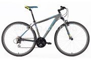 Centurion Cross C4 2016