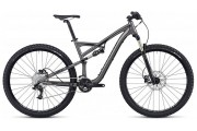Specialized CAMBER FSR COMP 29 2014