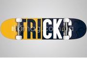 Tricks Duo 7.75 2017
